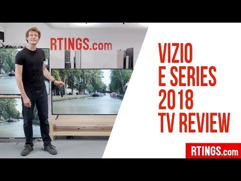 Vizio E Series 2018 TV Review – RTINGS.com
