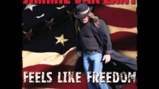 Jimmie van Zant - Runaway Train