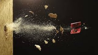 The Best Slow Motion 5000fps