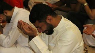 فلم قصير يلحظ الاجواء الروحانية في إحياء ليلة القدر بمساجد مدينة حمد