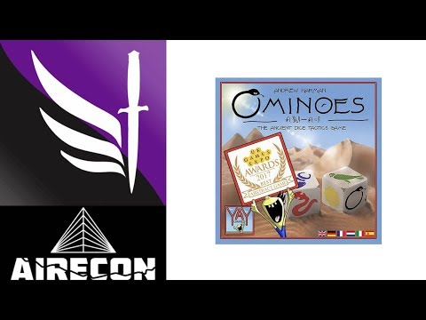 Ominoes - Airecon 2018