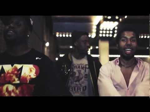 Tough Guys Official Music Video