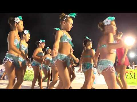 Acebal: Carnaval 2018- Uniberacita