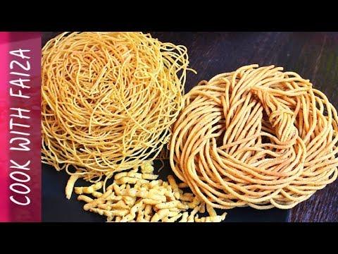 ALOO BHUJIA RECIPE / Urdu – Hindi Recipe *COOK WITH FAIZA*