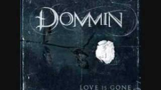 Dommin - You Can't Love
