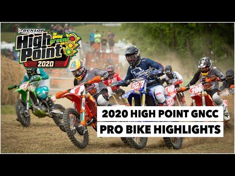 Résumé GNCC USA 2020 - RD6