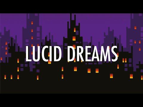 Juice WRLD – Lucid Dreams (Lyrics) 🎵