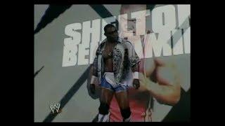 WWE Heat 8 September 2006 / Full Show / Random Uploads