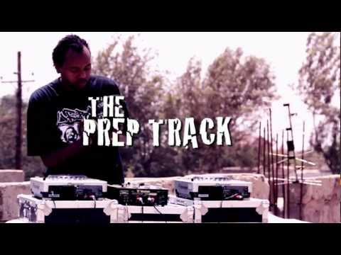 XTATIC – THE PREP TRACK OFFICIAL VIDEO