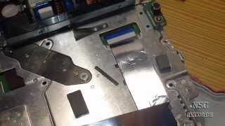 PS3 FAT Bluray Cable Fix By:NSC