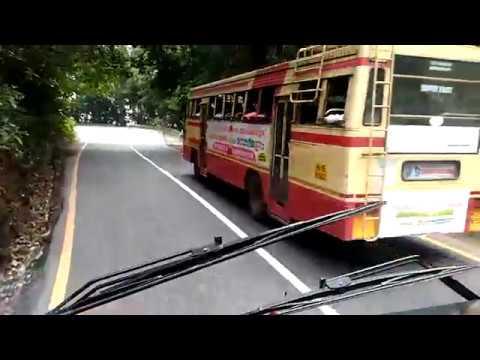 Download Ksrtc Superfast Vs Kallada Volvo B9r | Dangdut Mania