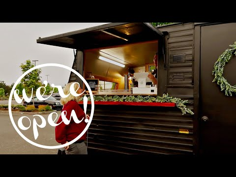 mp4 Food Truck Coffee Shop, download Food Truck Coffee Shop video klip Food Truck Coffee Shop