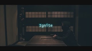 Alan Walker, K-391 ft. Julie Bergan, Seungri - Ignite (Official Instrumental) (Karaoke)