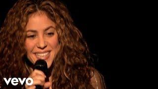 Antologia - Shakira (Video)