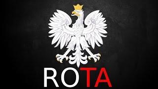 Rota (The Oath) - Beautiful Polish patriotic song - english translation.