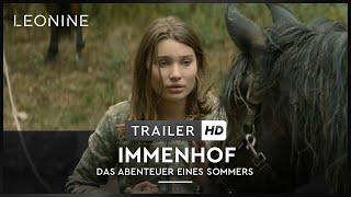 Immenhof - Das Abenteuer eines Sommers Film Trailer