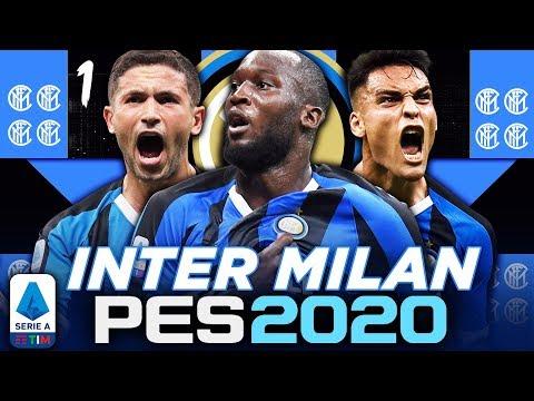 Download Pes 2020 Inter Milan Master League 2 Transfer