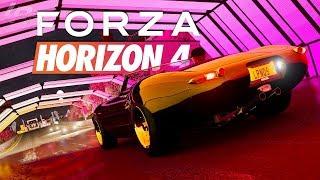 FORZA HORIZON 4 Part 70 - Verliebt in den Eagle Booty! | Lets Play