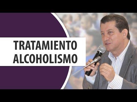Los preparados del alcoholismo lidevin