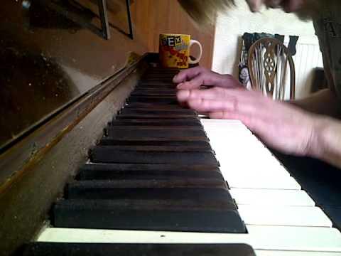 sweet piano