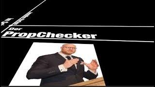 Der PropChecker | BrickVest (Folge 1)