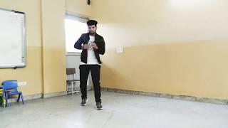 Akhiyaan Milavanga Dance Cover Commando 3 Arijit Singh