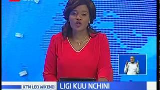 Kocha Simiyu alalamika kuwa majeraha kwa wachezaji yaliwafanya shujaa wamalize katika nafasi ya nane