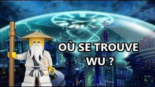 Ninjago saison 8 toute les infos sog 1 - Ninjago nouvelle saison ...