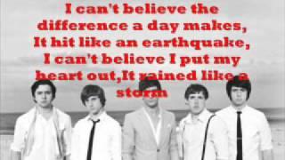 Some Days Lyrics-Action Item