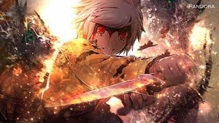 """DanMachi - Heroic Desire """"Eiyuu Ganbou"""" (Argonaut) [Familia Myth]"""