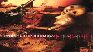 Front Line Assembly - Target