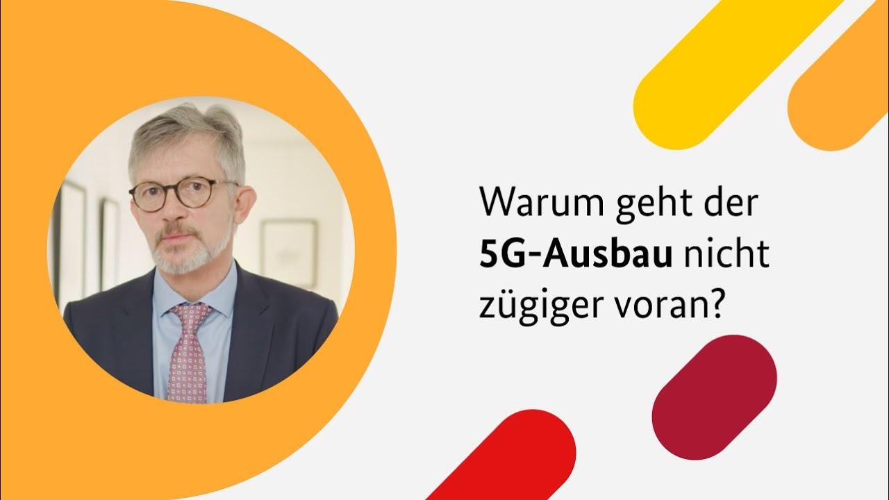 Oft liegt es daran, dass Baugenehmigungen sehr viel Zeit in Anspruch nehmen, erklärt Ralph Spiegler, Bürgermeister und Präsident des Deutschen Städte- und Gemeindebundes.