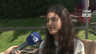 Promo - Aventurat tona - Tri vajza në Gjakovë