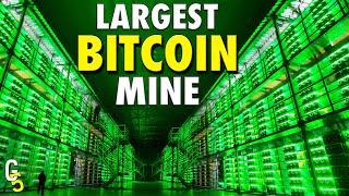 Bitcoin Mining Farm China YouTube