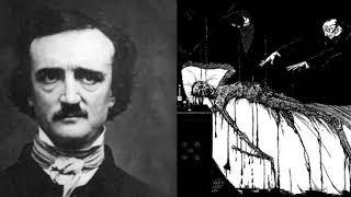 Edgar Allan Poe : La Vérité Sur Le Cas De M. Valdemar (France Culture / Samedi Noir)