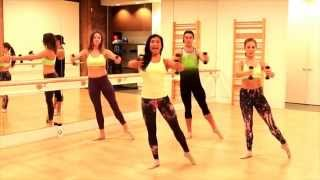 Barre Fitness | Upper Body Workout by Barre Fitness