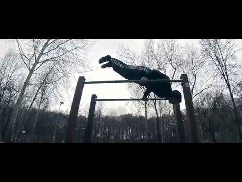 Kirill Privalov - Be better than yesterday. Workout Motivation