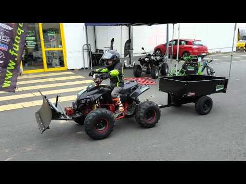 Warum isst das Alpha das Moped des Benzins viel