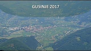 Gusinje Reportaza 2017 - Alipasini Izvori - Vasar - 2 Avgust