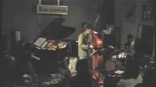 """ Autumn Leaves "" Jazz Violin"