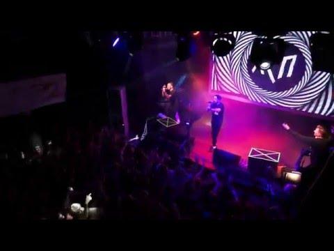 ЛСП - Сучка [live @ Театръ, Москва, 20.09.2015]