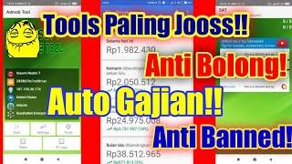 Descargar MP3 de Admob Tool gratis  BuenTema video