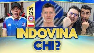 INDOVINA CHI con i TOTS della BUNDESLIGA!!!! - ENRY LAZZA vs OHM e TONY TUBO