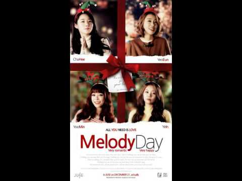 [Melody Day] All you need is love