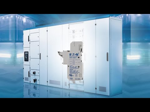 Eaton Make Solar PV Fuse Holder 1000V 30A