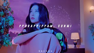 1 hour | pporappippam - sunmi