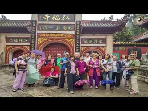 Viaje a Guizhou 1ª parte (2015): Guiyang y aldea Langde