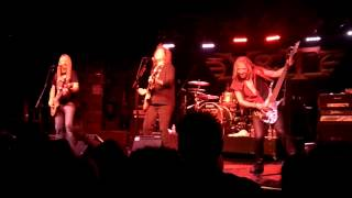 Y&T - Ace of Spades Sacramento - 072813 - 05 I Want Your Money