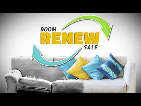 Room Renew Sale