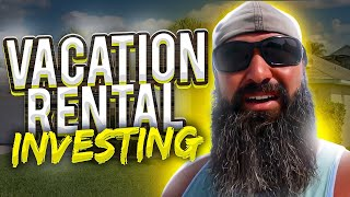 Pros & Cons Vacation Rental INVESTMENTS | Airbnb Investing